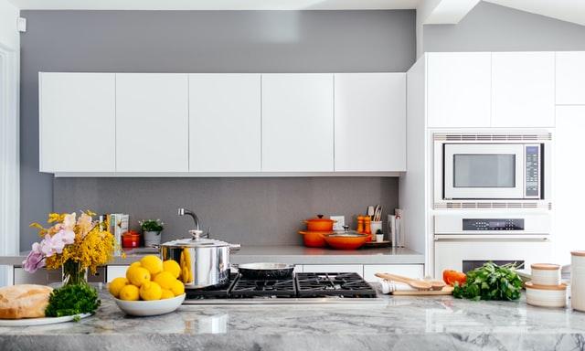 Een moderne keuken; wat heb je nodig?